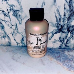 💚2/$25💚 Bumble and Bumble Pret a Powder